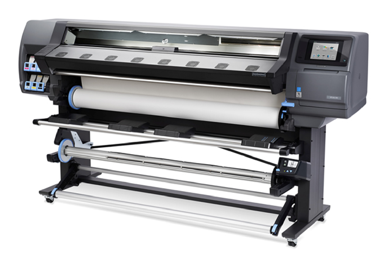 HP 360 Latex Printer